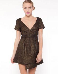Beautiful Lies Dress