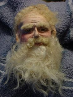 Out of my past there was a vast  number of bearded old men....I loved.  I admit it.