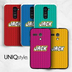LGG2 Nexus 4 Nexus 5 Moto G Moto X personalized by Uniqstyle, $12.99