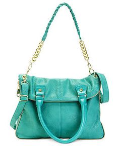 in turquoise or tan. Handbags & Accessories - All Handbags | Macy's