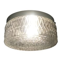Find Oceanus Glass Bathroom Light at Homebase. Visit your local store for the widest range of lighting & electrical products. Glass Bathroom, Bathroom Lighting, Ideal Bathrooms, Ideal Home, Shades, Lights, Home Decor, Bathroom Light Fittings