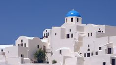 Image result for architecture on santorini