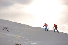 Anfänger Skitour in der Zillertalarena mit dem Bergführer von Alpindis.at www.alpindis.at Berg, Mount Everest, Mountains, Nature, Travel, Naturaleza, Viajes, Trips, Off Grid