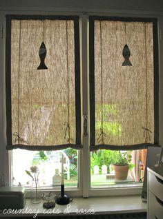 Blog di creazioni in tessuto per la casa in stile country-chic,giardino e brocantage