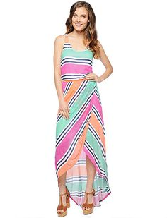 Splendid Cabana Stripe Dress #earnyourstripes