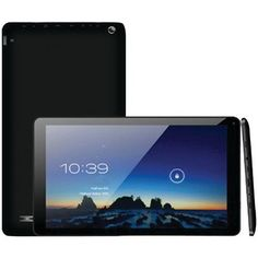 """Supersonic 10.1"""" 8gb Android 5.1 Tablet (pack of 1 Ea)"""