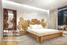 ¡10 muebles de madera geniales! (De Xochitl Díaz)