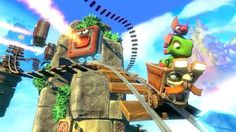 Yooka-Laylee devs discuss the 7 biggest game design changes since the N64 era