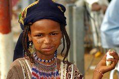 Niger by anthonyasael, via Flickr