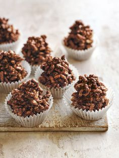 Chocolate Cookie Recipes, Chewy Chocolate Chip Cookies, Healthy Chocolate, Chocolate Chocolate, Peanut Butter Swirl Brownies, Baking With Kids, Sweet Recipes, Brunch Recipes, Yummy Recipes