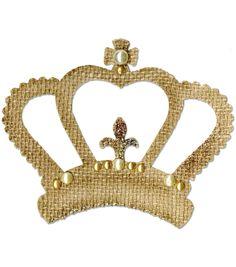 Sizzix Bigz Die-Crown at Joann.com