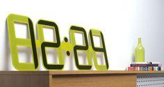 E-in clock clockone