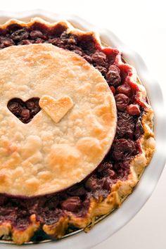 Cherry pie. (Photo courtesy of Susiecakes)