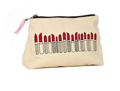 Lipstick Pouch