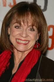 Valerie Harper...My prayers are with you!