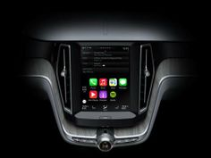 Apple unveiled CarPlay, its in-car iOS dashboard, to the world on Monday, and today one of its first auto partners is giving the world a closer look at how it'll work. In a video for Volvo, an. Volvo Xc90, Google Android, Ferrari, Ios, Automobile, Apple Launch, Car Ui, Distracted Driving, Auto Motor Sport