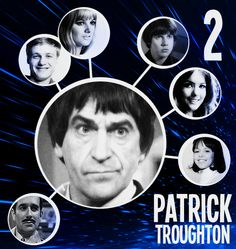 trusthimheisthedoctor: Second Doctor: Patrick Troughton 1966 - 1969 Second Doctor, Good Doctor, Doctor Who Books, Jelly Babies, Twinkle Twinkle Little Star, Nerd Geek, Time To Celebrate, Nerdy Things, Dr Who