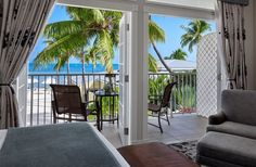 La Mer & Dewey House in Key West, Florida | B&B Rental