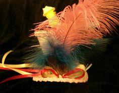Easter Mini Top Hat Chick Eggs Easter Parade Easter Bonnet