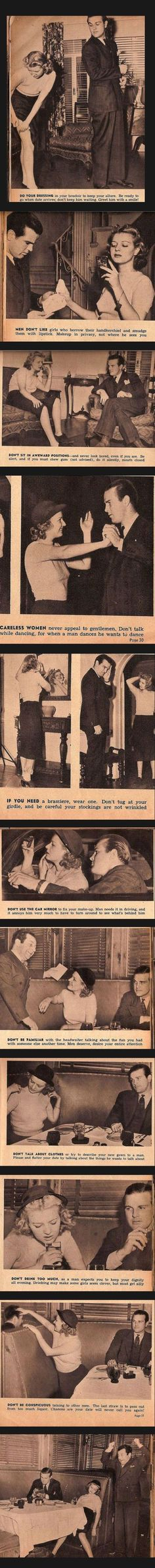 Live by these!! Dating Tips for Women in the 30's