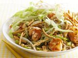 Asian Rice Salad With Shrimp Recipe! Sounds delicious! Great summer recipe! http://www.foodnetwork.com/recipes/food-network-kitchens/asian-rice-salad-with-shrimp-recipe/index.html