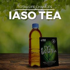 The Original Iaso® Tea is powered by a unique proprietary blend of all-natural ingredients. Imagine a white tea, a green tea and a great- tasting herbal tea all wrapped up into one great product. That's Iaso® Tea. Two cups of Iaso® Tea each day has helped tens of thousands of people to cleanse their body of toxins and flush excess waste. Iaso® Tea is not available in stores, and it's not advertised on TV or radio. It can only be purchased through Total Life Changes Independent Business…