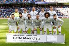 نهاية المباراة بفز ريال مدريد 3  0 ليجانيس