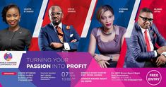 The World Changers Conference 2016  THEME: TURNING YOUR PASSION INTO PROFIT ( Building A Strong Personal and National Financial Base Through Entrepreneurship)  SPEAKING: UDEME ETIBENSI (Professional MLM Coach Entrepreneur)  STEVE HARRIS (Business Management Consultant and Author)  ELISHA ATTAI ( President African Women in Leadership Organization)  YVONNE EBBI ( CEO Etiquette Place Lagos)  VENUE: EMERALD EVENT CENTRE Nsikak Eduok Avenue Uyo.  DATE: 7th May 2016  Morning - WCC Conference…