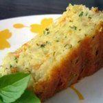 Bolo de Milho Salgado   Tortas e bolos > Receitas de Bolo Salgado   Receitas Gshow