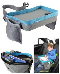 Babypuppen & Zubehör NEU Lenbest Kinder Reisetisch Kindersitz Spiel Und Knietablett Multifunktional