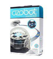 Ozobot Bit 2.0 Starter Pack, Programmable Robot Toy, Blue
