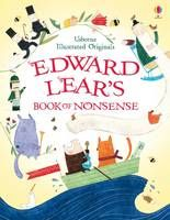 Edward Lear's Book of Nonsense; Illustrated Originals. Click to see more details.