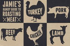 Jamie's handy guide to roasting meat - Jamie Oliver | Features