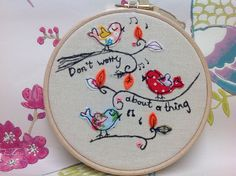 embroidery-hoop-wall-art-dont-worry