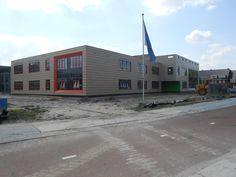 Van der Sluis Technische Bedrijven - Brede School Westwijk