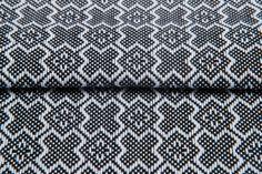 Felicia Classic #artofweaving #singleorigin #handwoveninspired #diy #fabricart #wystrójwnętrz #cottonfabric #carre