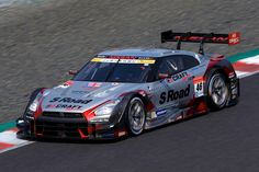 Image for 2016 Nissan GT-R SUPER GT Wallpaper