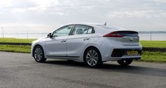Hyundai Ioniq Hybrid Electric Cars, Vehicles, Car, Vehicle, Tools