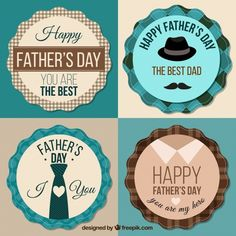Happy Fathers Day Cake, Happy Fathers Day Message, Happy Fathers Day Greetings, Father's Day Greetings, Fathers Day Crafts, Diy Father's Day Decorations, Father's Day Games, Sailor Birthday, Father's Day Stickers
