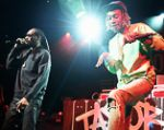42 Injured In Railing Collapse At Snoop Dogg Wiz Khalifa Live Nation Concert Venue Reopens Next Day #hypebot