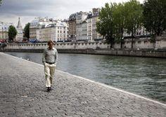 Paris, France - Best Travel Destinations Seen on Screen on Food & Wine