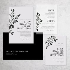 — PAPER FUSION Floral Wedding Invitations, Invites, Invitation Ideas, Dollar Tree Wedding, Perth Western Australia, Family Gifts, Wedding Designs, Rsvp, How To Draw Hands