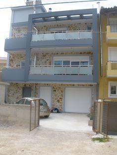 Αλουμίνια Europa  5500 & 10000 Loft, Bed, Furniture, Home Decor, Decoration Home, Stream Bed, Room Decor, Lofts, Home Furnishings