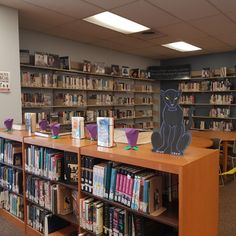 2020 Summer Reading Program Display at Margaret Walker Alexander Library, Part 2