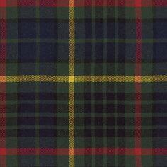 Rutherford Tartan - Original - Tartans - Fabric - Products - Ralph Lauren Home - RalphLaurenHome.com