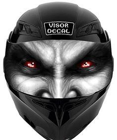 Motorcycle Helmet Visor Decals Visors Helmets And Motorcycle Helmet - Custom motorcycle helmet stickers and decalsbicycle helmet decals new ideas for you in bikes and cycle