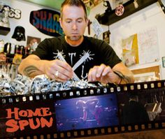Homespun Series: Atlanta Characters Coming To The Big Screen