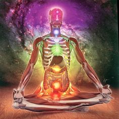 Energetic balance is aligning and integrating your body's internal energy centers by bringing them into direct communication with each other. Each center has its own intelligent voice. Each center has its own intelligent frequency.