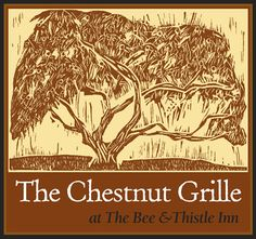 Reserve your fireplace nook at the Chestnut Grille...