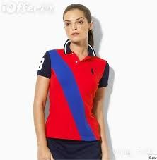 Banner Ralph Luaren, Polo Ralph Lauren Outlet, Red And Blue, Mesh, Short 281d94c52ef